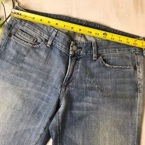 Citizens Of Humanity Jeans - Citizens of Humanity Low Waist Flare Jeans 31